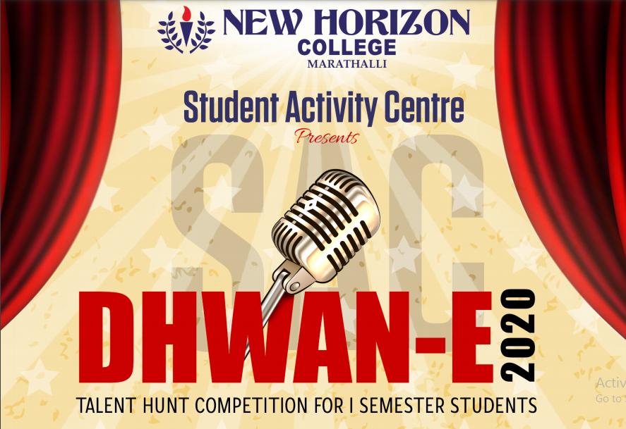 DHWAN-E 2020
